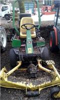 John Deere F 1145, Vrtni traktor kosilnice