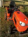 Kubota B 1220, Tractores