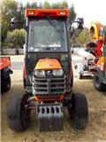 Kubota B 2710, Tractores