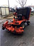 Kubota F 2400, Mobil çim biçme makineleri