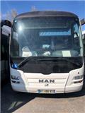 MAN LIONS REGIO, 2009, Putnički autobusi