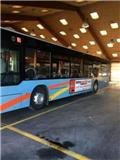MAN LIONSCITY, 2008, Autobus urbain