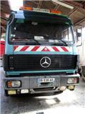 Mercedes-Benz 2038, Vákuum teherautok