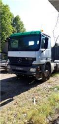 Mercedes-Benz Actros, Tracteur routier