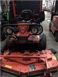 NC, Traktorske kosilice