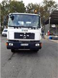 NC 19.272, 1995, Kombi vozila/ vakum kamioni