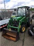 NC 955, 1997, Tractors
