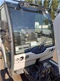 NC Citymaster 2000, 2012, Sweeper trucks