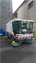 NC COMPACT 540-EURO 3, 2006, Sweeper trucks