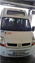 NC MULTIRIDE, 2005, Mini bus