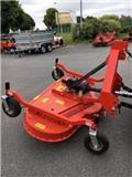NC TXL-R 180 SUPERPRO, Mobil çim biçme makineleri