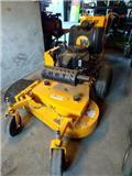 NC Velke 3618.5 DE, Mobil çim biçme makineleri