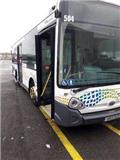 Heuliez GX127, 2018, Autobus urbani