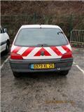 Peugeot 106, 2000, Voiture