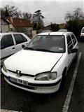 Peugeot 106, 2002, Cars