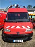 Peugeot Boxer, 1998, Furgoonautod