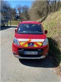 Peugeot Partner, 2009, Biler