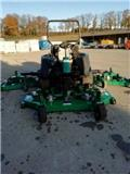 Ransomes HR 9016 turbo, Traktorske kosilice