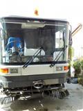 Ravo 540 Balayeuse aspiratrice de voirie, 2004, Autocarro spazzatrice