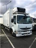 Renault, 2011, Reefer Trucks