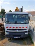 Renault 210.19, 1999, Otros camiones