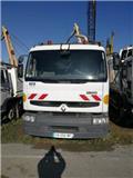 Renault 385.26, 2002, Камиони за отпадъци