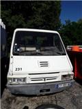 Renault B 80, Camion benne
