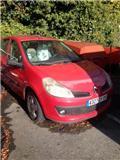 Renault Clio, 2006, Automobiles / SUVS
