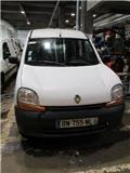 Renault Kangoo, 2003, Biler