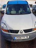 Renault Kangoo, 2007, Box body