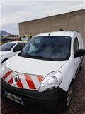 Renault Kangoo، 2011، هيكل صندوقي
