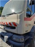 Renault Kerax, 2004, Kiperi kamioni