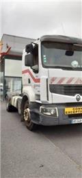 Renault Kerax, 2007, Camiones tractor