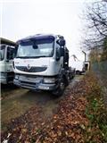 Renault Kerax, 2007, Otros camiones