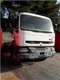 Renault Kerax 255, 2001, Autre camion