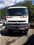 Renault Kerax 255, 2000, Fejebiler