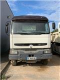 Renault Kerax 300, 2000, Camion benne