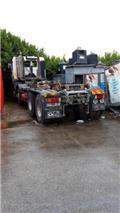 Renault Kerax 420, Demountable Trucks