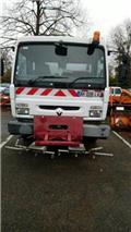 Renault M 180, 2000, Andere Fahrzeuge