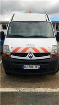 Renault Master, 2008, Fourgon