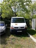 Renault Master, 2003, Bus kota