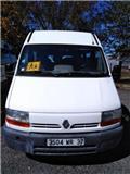Renault Master, 2003, City bus