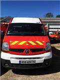 Renault Master, Box body