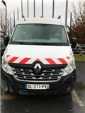 Renault Master, 2014, Camion Fourgon
