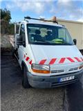 Renault Master, 2002, Chassis Cab trucks