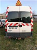 Renault Master, 2006, Camiones con caja de remolque