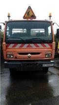 Renault Midliner, 2000, Camiões basculantes