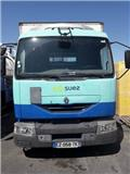 Renault Midlum, 2003, Box trucks