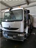 Renault Midlum, 2008, Sweeper trucks