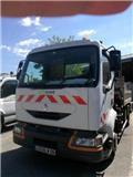Renault Midlum, 2005, Dump Trucks